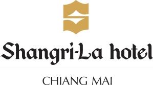 Shangri-la Chiang Mai - logo large